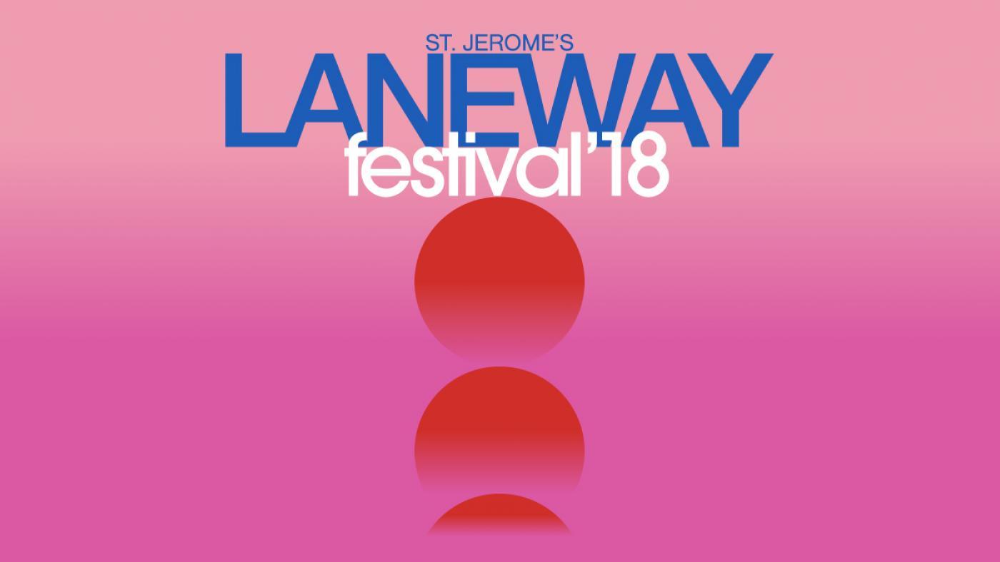 , Laneway Festival Brings Artists to Brisbane