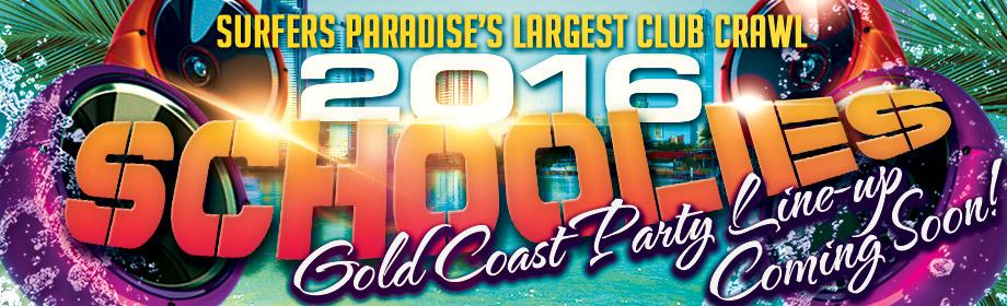 , Gold Coast Schoolies