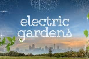 , Electric Gardens Fest